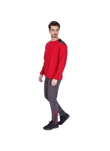 Sportive Eşofman Takım Kırmızı